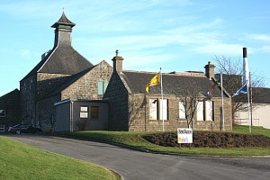 BenRiach Distillery (Source: commons.wikimedia.org)