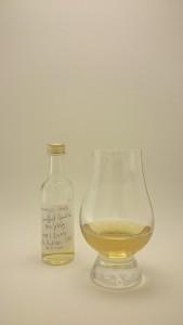 Aberfeldy 1999 'Snuffed Candle' (Wemyss Malt)
