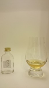 Arran 1996 (Simply Good Whisky by Kirsch)