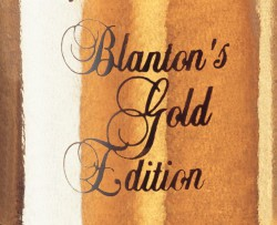 Blanton's Gold Label