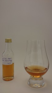 Caol Ila 2001 Hermitage Wood Finish (Gordon & MacPhail 'Private Collection')