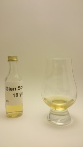 Glen Scotia 18 Years Pöd