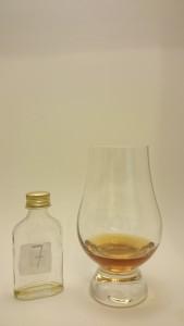 El Máximo No. 7 (Whiskymax 'Spirit & Cask Range')