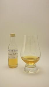 Glenfiddich 19YO Age of Discovery Bourbon