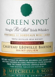 Green Spot Chateau Leoville Barton Label 2