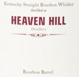 Heaven Hill 2005 (MoS)