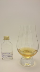 Invergordon 1988 'Lemon Cheesecake' (Wemyss Malts)