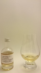 Laphroaig 1994 Chieftain's
