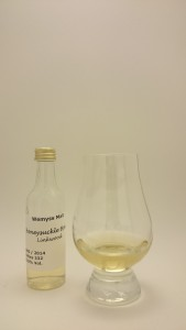 Linkwood 1996 'Honeysuckle Bower' (Wemyss Malt)