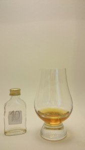 McNeill's Prototype Islay Malt Experiment #003 (McNeill's Choice)