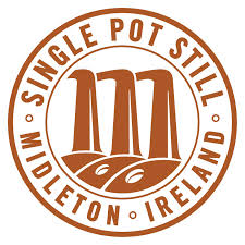 Midleton Distillery Label