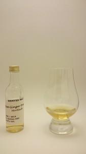 Mortlach 1995 'Stem Ginger Preserve' (Wemyss Malt)