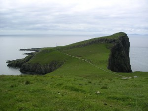 Neist Point (Source: commons.wikipedia.org)