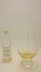 Laphroaig 2001 Old Particular Feis Ile Bottling 2015
