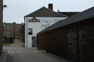 Springbank Distillery (Source: commons.wikipedia.org)