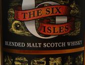 The Six Isles Label