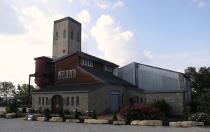 Willet Distillery (Source: http://commons.wikimedia.org)