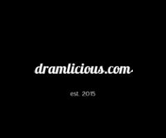 dramlicious NEW